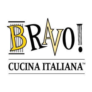 BRAVO! Italian