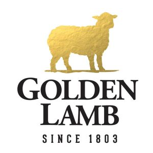 Golden Lamb
