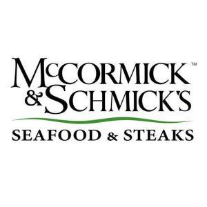 McCormick & Schmick's