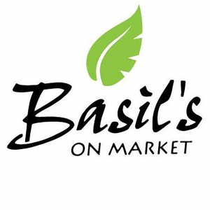 Basil's on Market