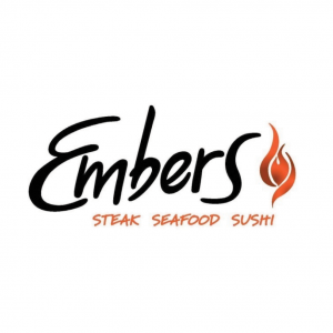Embers Steak Seafood Sushi