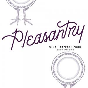 Pleasantry