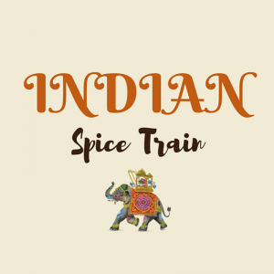 Indian Spice Train
