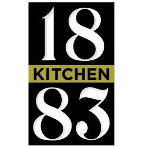 Kitchen 1883